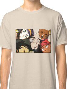 COWBOY BEBOP #01 Classic T-Shirt