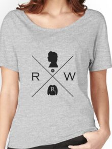 Hipster Potter Pals - Ron Women's Relaxed Fit T-Shirt