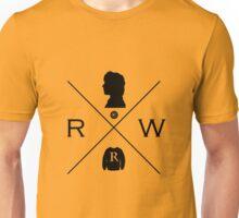 Hipster Potter Pals - Ron Unisex T-Shirt