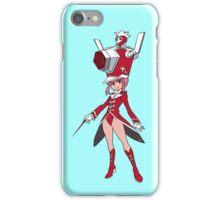 Jakuzure - Symphony Regalia De Capo iPhone Case/Skin