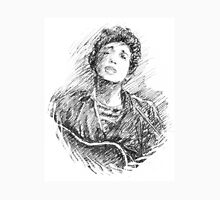 BOB DYLAN PORTRAIT IN INK Unisex T-Shirt