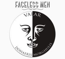 Faceless Men  by MattBodz