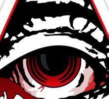 Killuminati 2 Sticker