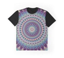 Mandala 096 Graphic T-Shirt