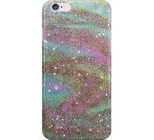 When the galaxy was created... iPhone Case/Skin