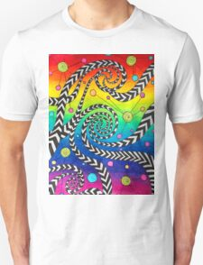 'Crossing Minds' Unisex T-Shirt