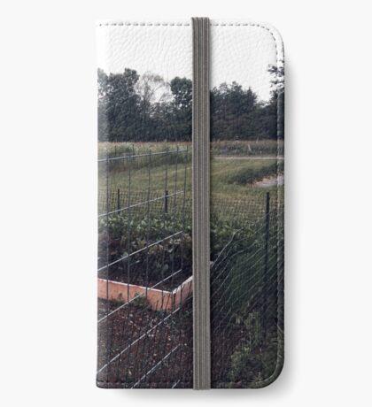 Community Gardens iPhone Wallet/Case/Skin