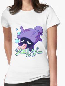 Shellsnooz Womens Fitted T-Shirt