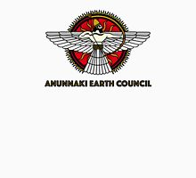 Anunnaki Earth Council Unisex T-Shirt