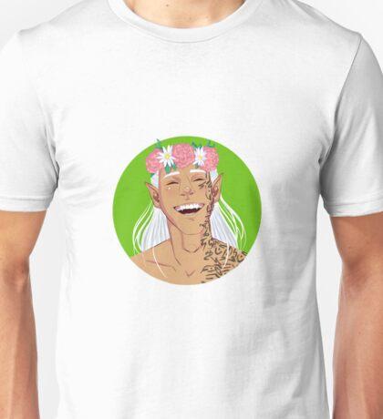 precious smol bean rowan Unisex T-Shirt