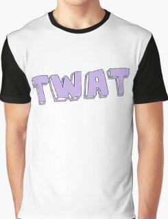 Twat Graphic T-Shirt