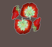 berri Womens Fitted T-Shirt