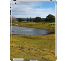Taree West 666 iPad Case/Skin