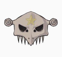 Garchomp Skull by Vampiremax