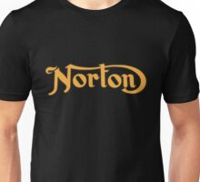 Norton Motorcycle Unisex T-Shirt