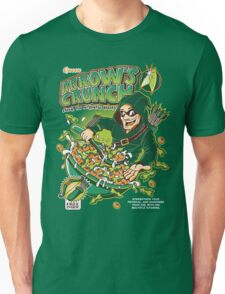 ARROW´S CRUNCH Unisex T-Shirt