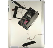 Phone Sculpture 1 iPad Case/Skin