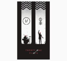 twenty one pilots One Piece - Short Sleeve