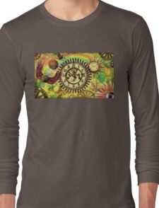 Summer Solstice 2016 Long Sleeve T-Shirt