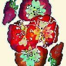 berri II by vampvamp