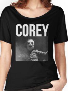 COREY Women's Relaxed Fit T-Shirt