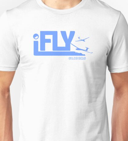 iFLY Gliders Unisex T-Shirt