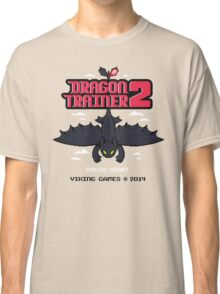 DRAGON TRAINER 2 Classic T-Shirt