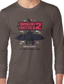 DRAGON TRAINER 2 Long Sleeve T-Shirt
