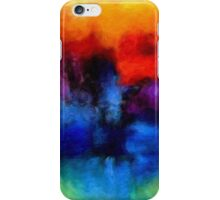 Abstract 004 iPhone Case/Skin