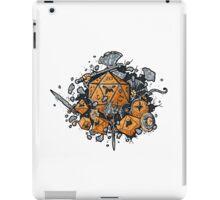 RPG United iPad Case/Skin
