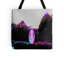 Mother Mary Tote Bag