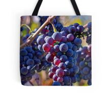 Saw it on the Grape Vine Tote Bag