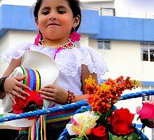 Cuenca Kids 453 by Al Bourassa