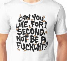 F-wit Unisex T-Shirt