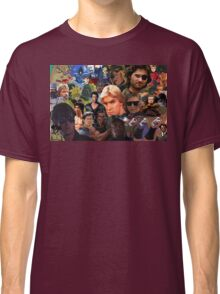 Manly Men For The Manliest  Classic T-Shirt