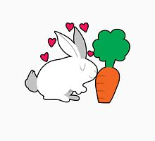 Cute Bunny and a Carrot T-Shirt