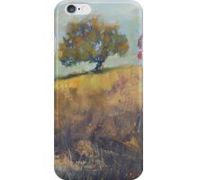 Delaware Landscape Sketch iPhone Case/Skin