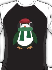 Snow Penguin  T-Shirt