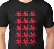 The Houndstooth Unisex T-Shirt