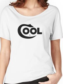 COOL black Women's Relaxed Fit T-Shirt