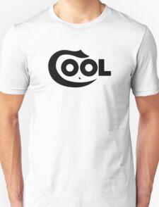 COOL black T-Shirt