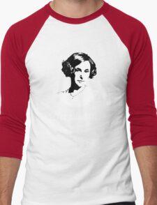 Never mind Edith Men's Baseball ¾ T-Shirt