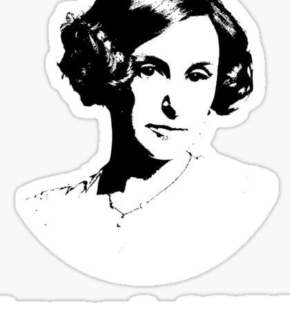 Never mind Edith Sticker