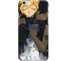 KH- As One iPhone Case/Skin