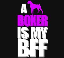 A Boxer is My BFF Unisex T-Shirt