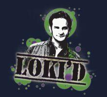 Loki'd by van-helsa124