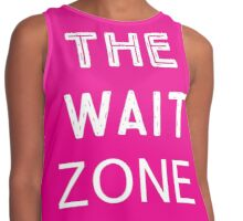 The wait zone Contrast Tank