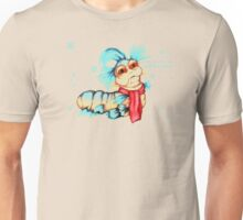 Labyrinth Worm Unisex T-Shirt
