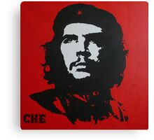 Red Che Canvas Print