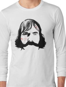 Bill The Butcher Long Sleeve T-Shirt